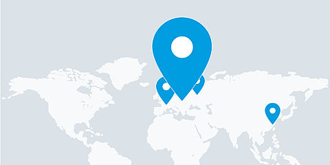 WESSLING Locations